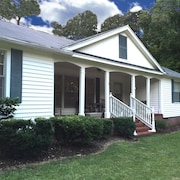 Killian House Retreat, 4br 2ba Relaxing Get Away Private Home