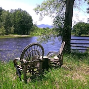 Liar's Lodge - World Famous Big Hole River Fly Fishing Retreat