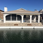 1st Canal From the River, 70ft Private Dock, Beautifully Renovated