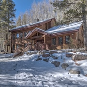 Ski Getaway 3 Miles From Breck, Great For Large Groups, Sleeps Up To 20