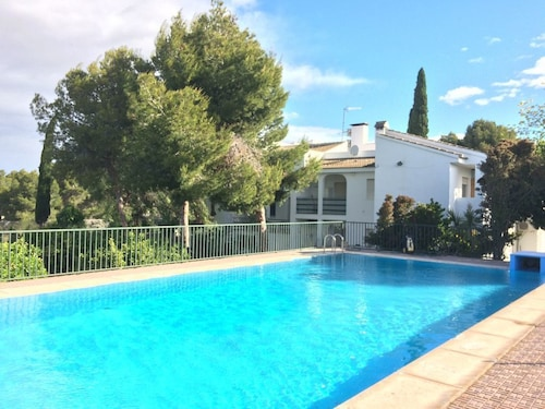 7 People Ideal for Families Pool Large Beautiful View
