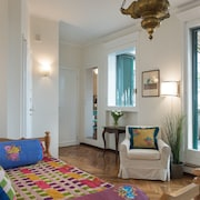 Enchanting Flat With Terrace x 3 _ Duomo & Fashion Design District
