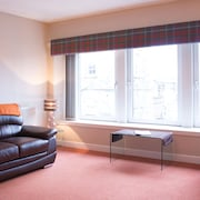 Dufftown Tower View Serviced Apartment