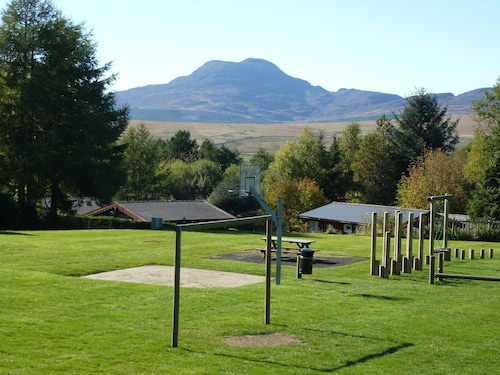 Snowdonia Lodge Retreat. Previously. Holiday Lodge to let