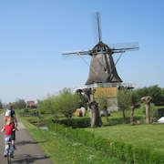 Holiday Langweer Friesland