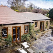 AA Listed 4 Luxury Accomodation in West Yorkshire