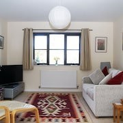 Luxury Dartmoor Apartment in an Accessible Location