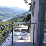 House Douro Terrace - River Views 60 'from Port
