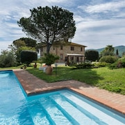 Country Villa in Panicale