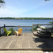 Charming Cottage in Prince Edward County - Close to Wellington and Wineries