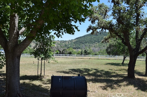 Check Expedia for Availability of Private Medina River Access With a Large 3 Bedroom House on 240 Acre Ranch