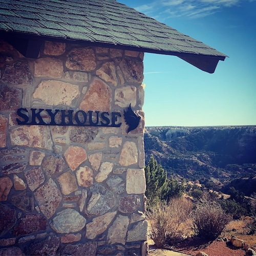 Exterior, Doves Rest Cabins - Skyhouse, on the West Rim