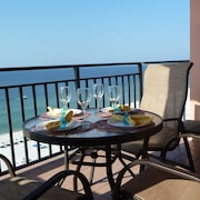 Seachase 1002e, Oceanfront, Sunset/ Sunrise View! Sept. Dates Open. Best Rates!