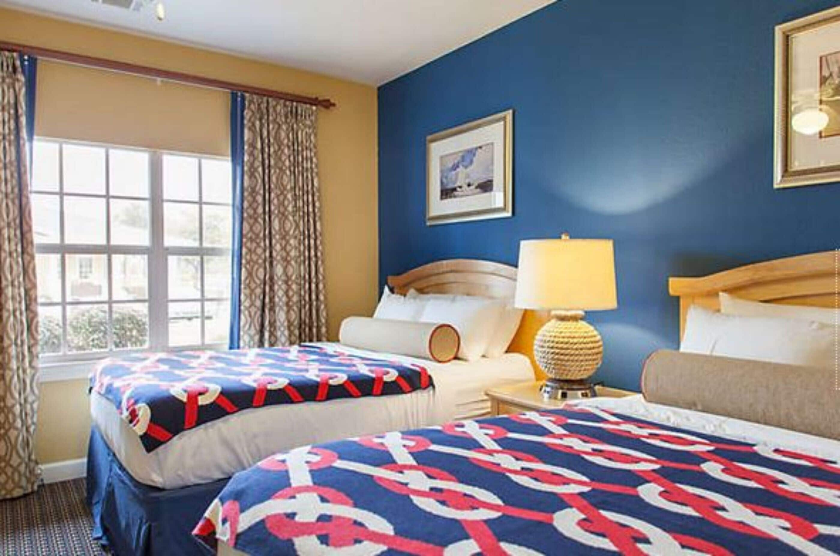 Picture of: 2 Bedroom 1 King 2 Queen Beds 2 Bath Resort Condo With Lots Of Amenities 2020 Room Prices Deals Reviews Expedia