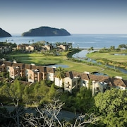 Best Price at Marriott Los Suenos Resort | Luxury Del Mar Residence | Beach Club