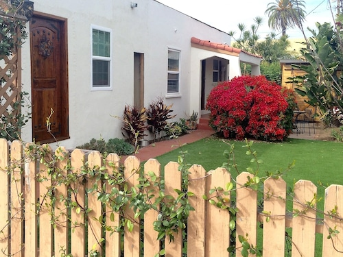 Great Place to stay Charming Spanish Casa Mayor near San Diego