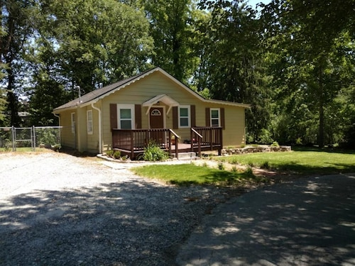 Check Expedia for Availability of Charming & Cozy Hendersonville Vacation Rental