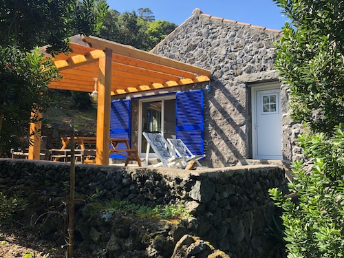 Cottage in Pico Island - Azores