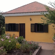 Fatima House is a Cozy Cottage Located a few Meters From Garajonay