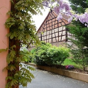 Charming Furnished, Wine Route at the Foot of Haut-koenigsbourg - The Stable ****