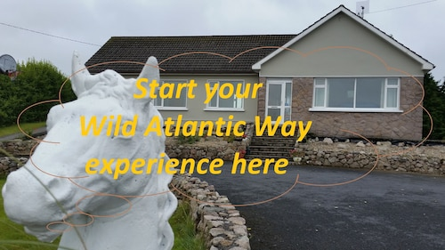 Vacanze in Famiglia, Golf & Fishing e The Galway Races