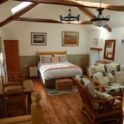 Tanyresgair Cottages: The Stables - Self-catering Cottage for two in Mid-wales