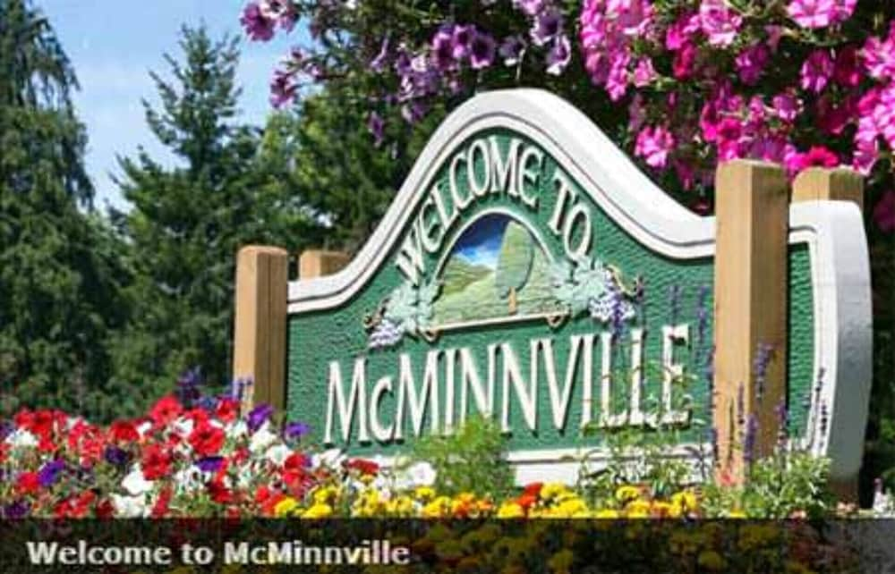 Mcminnville dating