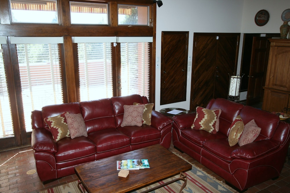 Living Room, Upscale Retreat Minutes From The Famous Santa Fe Plaza