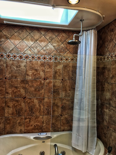Bathroom, Upscale Retreat Minutes From The Famous Santa Fe Plaza