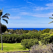 Come AND Experience Hawaii THE WAY IT Should BE! 2 Bedrooms 2 Baths With View