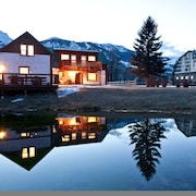 90+ Acre Ranch Directly On The Elk River In The Heart of the Canadian Rockies!