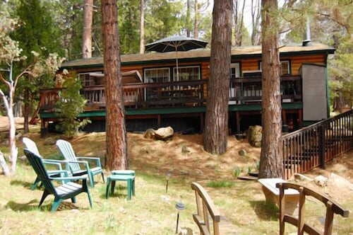 Charming Newer Cabin In Wawona Sleeps 6 - Close To River/2587 Chilaulna Lane