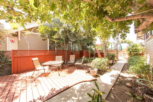 Great Place to stay 1 Bedroom Cottage in Best the Area of North Park w Private yar near San Diego