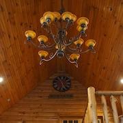 Yatesville Lake Premier Cabin Rental Best Vacation Home
