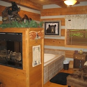 Bee-autiful Honey Hive..pay FOR 6 & 7TH Night Free...walking Distance TO Fishing