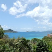 Large Balcony With Amazing Views of 9 Islands, Pools, Beaches, Wifi and More!