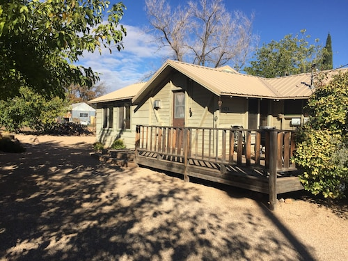 Cottage Near Zion Hiking, Biking and Other Fun! Great Central Location