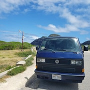 All Inclusive Camper In The Heart Of Kailua!