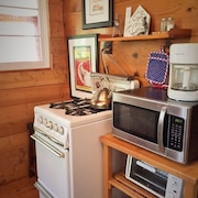 Reindeer Cottage Vintage 3br, Deck, Mntn Views, Fireplace, Sauna, Wifi, Pets OK