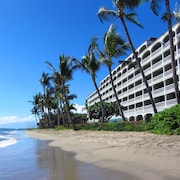 Cheapest Ocean Front Hotel in Lahaina. Mt. View, Remodel, Near Shps of Front St