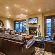 Ski-in/ski-out 3-bd Penthouse At Canyons Village by All Seasons Resort Lodging
