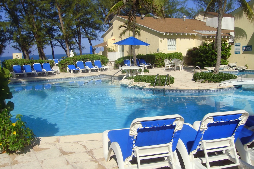 Pool, Sunrise Beach Villas - Deluxe 1 Bedroom Condo Located on Beachfront Resort