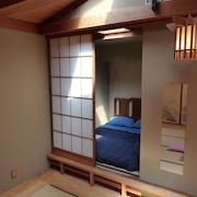 Traditional Japanese Tea House- Garden Cottage
