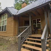 Mentone Rest Easy: Tranquil Serenity, Pet Friendly, Access to Little River
