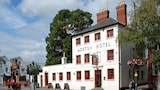 The Merton Hotel - Hereford Hotels