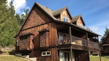 The Cottages on Salt Spring Island - Salt Spring Island Hotels