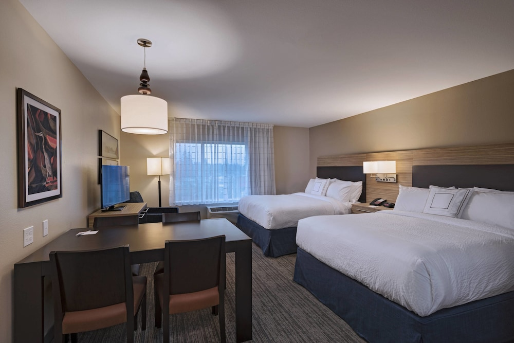 Room, TownePlace Suites by Marriott Tacoma Lakewood