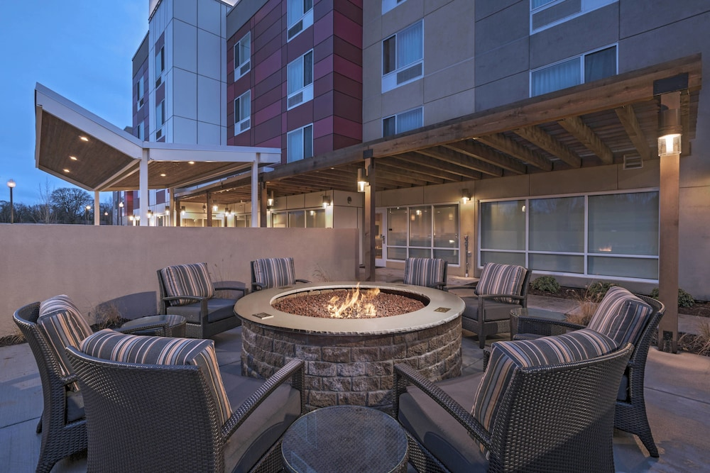 Towneplace Suites By Marriott Tacoma Lakewood 2018 Pictures