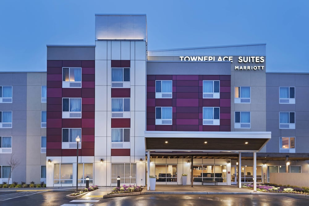 Exterior, TownePlace Suites by Marriott Tacoma Lakewood