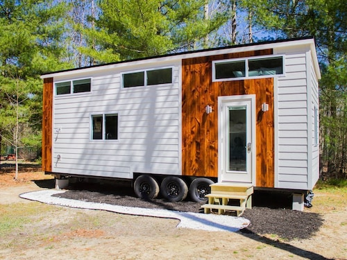 Great Place to stay River Resort Tiny House near Egg Harbor Township